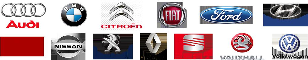 Motor Icons